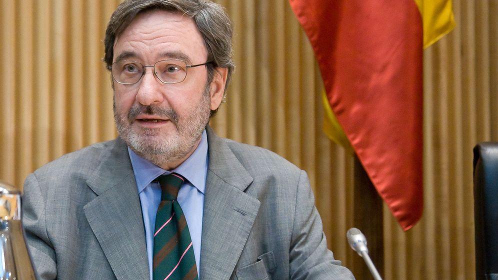 Foto: Narcís Serra. (EFE)