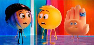 Post de 'Emoji': la peor película de animación de los últimos tiempos