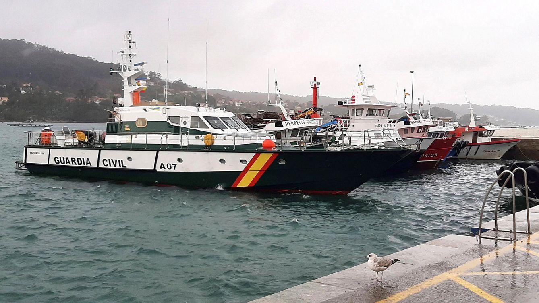 El repunte del narcotráfico submarino y el chapucero precedente gallego de 2006