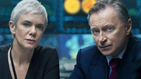 'Cobra' (Sky): la serie distópica que deja a oscuras a todo el Reino Unido
