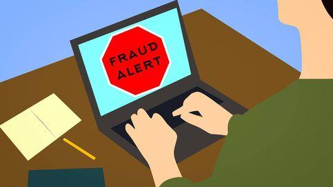 Los fraudes 'online' y el internauta prudente