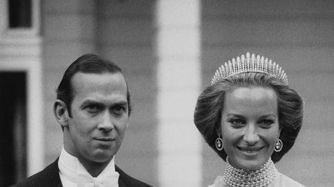 Todos los detalles de la tiara nupcial de las Kent: la gran opción de Lady Gabriella Windsor