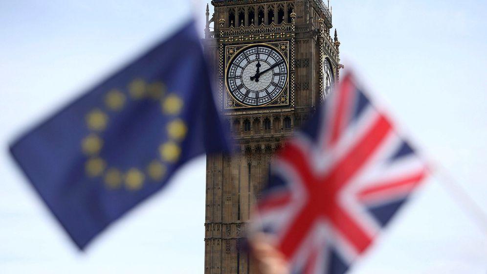 Foto: Esto es lo que quiere decir Brexit o referéndum en Reino Unido (REUTERS)