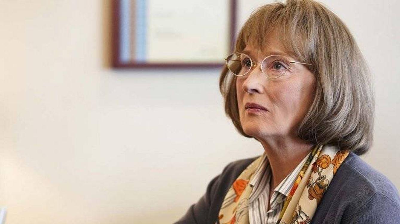 'Big Little Lies': la razón por la que Meryl Streep está en la segunda temporada