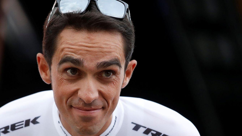 Contador pasa de ser un trozo de mierda a un pato cojo, nueva bravuconada de Tinkov