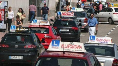 Cierre de autoescuelas y 500 despidos: Me prejubilo por la huelga de examinadores