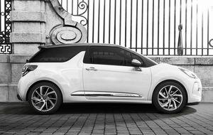 DS se consolida como una nueva marca del mercado del automóvil