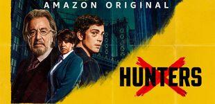 Post de Hunters: la serie sobre nazis de Amazon Prime Video que protagoniza Al Pacino