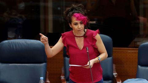 Vanessa Lillo gana las primarias a la lista electoral de IU frente a Sol Sánchez, segunda