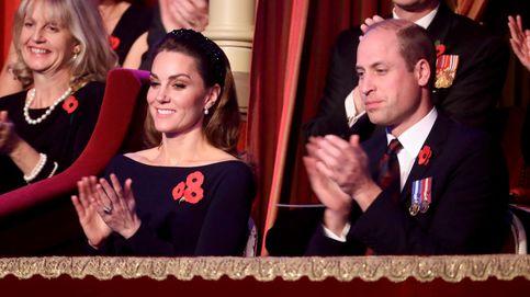 Guillermo y Kate, tras los pasos de Meghan y Harry: se unen a la lista de royals televisivos