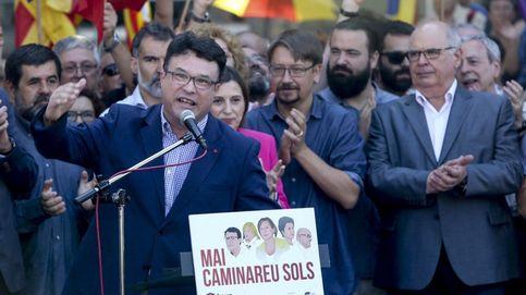 La eclosión de las confluencias de Podemos y el caso Nuet