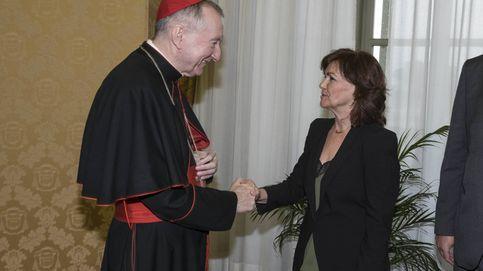 El Vaticano se ofrece a buscar una solución para evitar enterrar a Franco en la Almudena