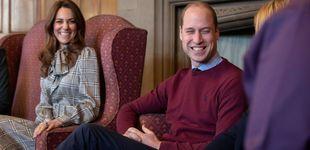 Post de El motivo por el que Guillermo y Kate Middleton no tendrán más hijos (contado por ella)