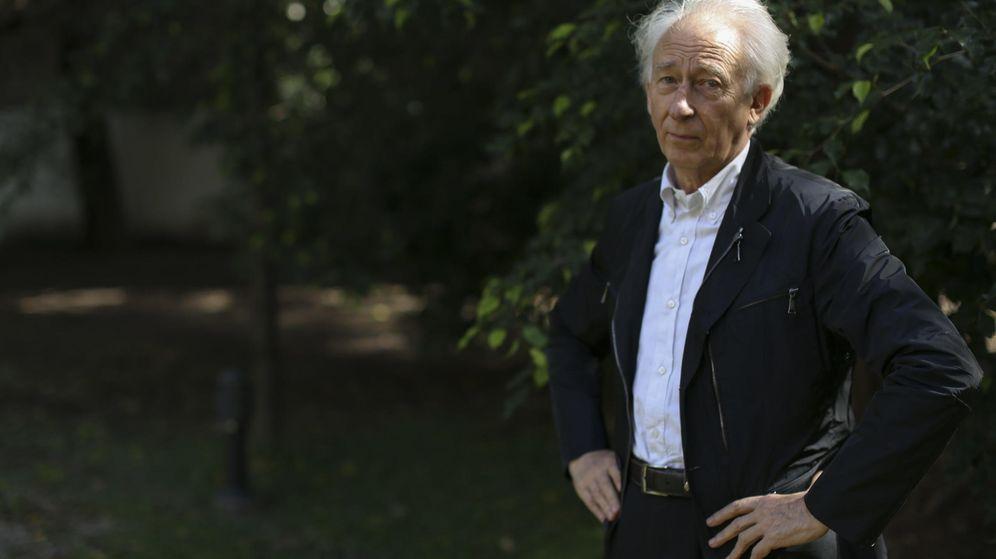 Foto: El director de teatro catalán Albert Boadella (Efe)