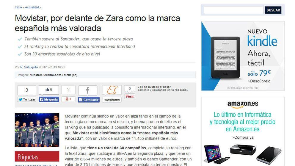 La trama Púnica fabricó hasta 50 noticias a la semana para Bankia y Telefónica