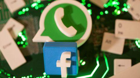 Facebook integra su herramienta de comercio digital 'Shops' en WhatsApp