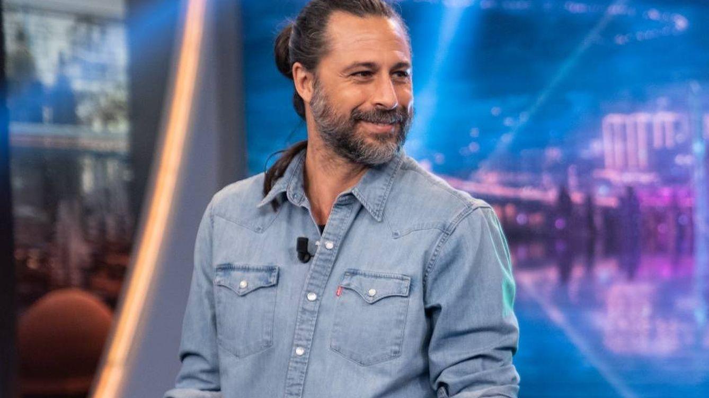 Hugo Silva: galán, papá de mellizos, comprometido y de nuevo 'hombre de Paco'