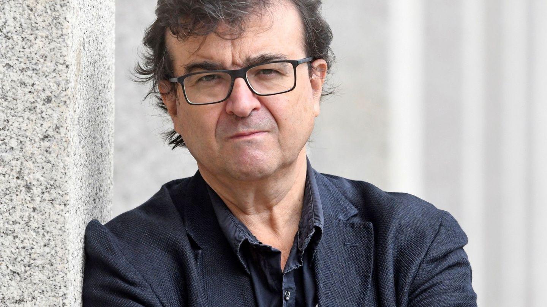 Javier Cercas (EFE)