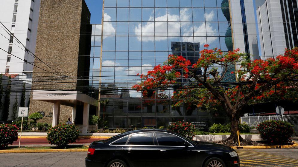 Foto: La sede de Mossack Fonseca en Panamá ayudó a crear estructuras 'offshore' también a médicos españoles. (Reuters)