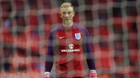 Horarios de los partidos de Inglaterra en la Eurocopa de Francia