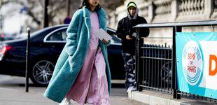 Post de Zapatillas + vestido: ideas de la pareja triunfadora del momento