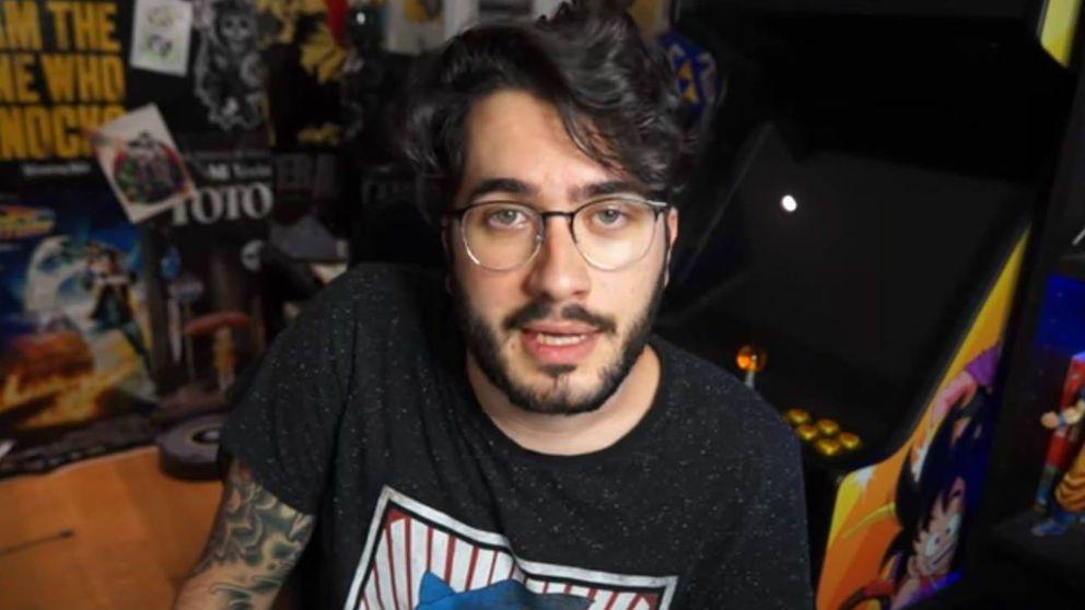 Wismichu: Cuando un youtuber sale en los medios es siempre porque la ha liado