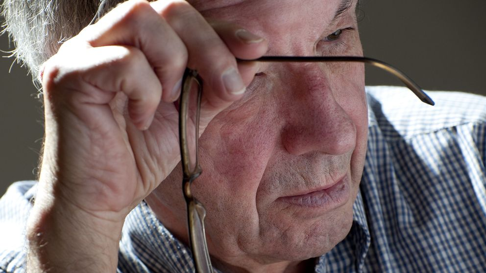 Por qué los enfermos de alzhéimer padecen un 50% menos de cáncer