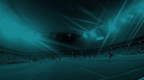 Siga la Champions League en directo: Roma-FC Barcelona