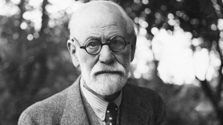 Foto: Freud, retratado durante los años 30. (Hulton-Deutsch Collection/Corbis)