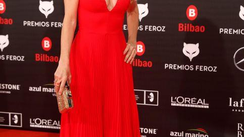 De Cayetana Guillén Cuervo a Inma Cuesta: lo mejor y lo peor de la alfombra roja de los Premios Feroz