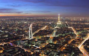 FCC y Bankia venden su joya de Parií antes de colocar Realia