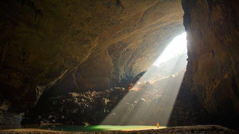 Hallan la cueva más grande del mundo en Vietnam (y es mayor de lo que se creía)