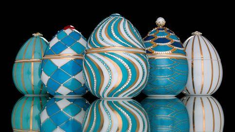 Colección Huevos de Cerámica de Vila Hermanos