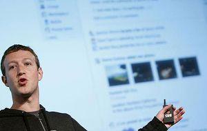 La falta de control hace que Facebook se llene de publicidad