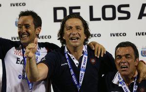 El Valencia hace oficial el fichaje de Pizzi como nuevo entrenador