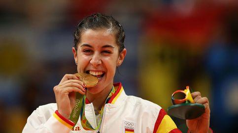 ¿Saben aquel que diu que Carolina Marín no es jugadora de Alto Nivel?