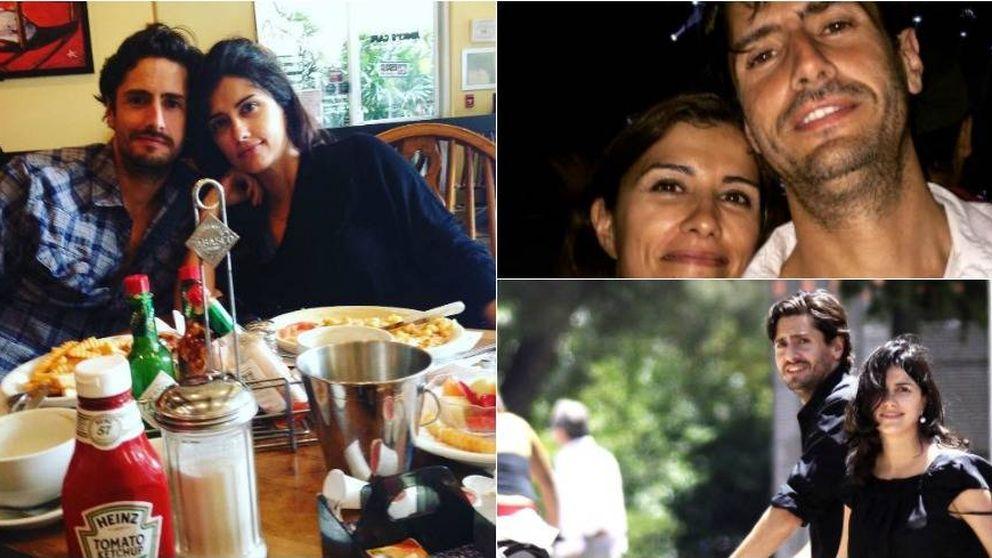 Juan Diego Botto recupera a la madre de su hija