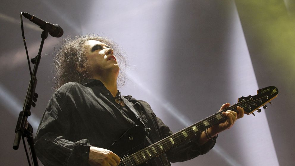 The Cure en Madrid: entre la euforia y el cabreo
