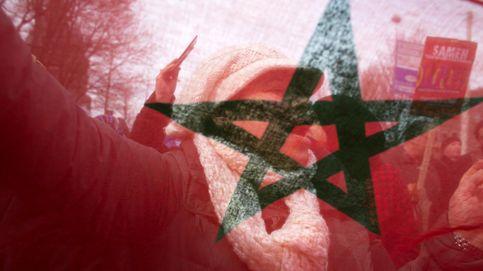 La crisis hispano-marroquí, desde un café de Rabat: Marruecos es claro, España no