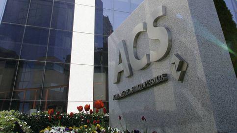 ACS logra varios contratos de infraestructuras en EEUU por 118 M