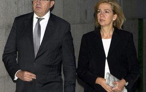 Así es Carlos García Revenga, la mano derecha de las infantas y 'socio' de Urdangarín