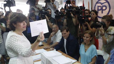 Directo Primarias PP   Santamaría y Casado se enfrentarán el 20 y 21 de julio