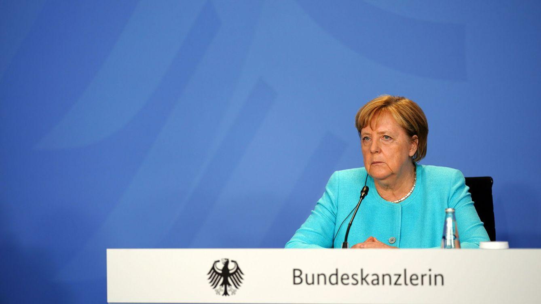 Alemania; 'corazón minero' para poner orden en la UE