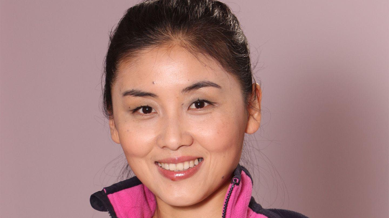 Nieng Yan, bióloga estructural