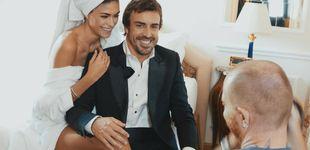 Post de Fernando Alonso más íntimo que nunca: sus miedos, su casa y su corazón en Amazon