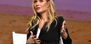Post de La bronca pública entre Gwyneth Paltrow y su hija en redes sociales