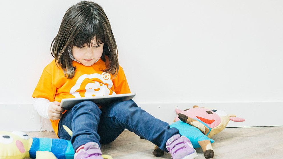 Monkimun enseña idiomas a tus hijos sin esfuerzo