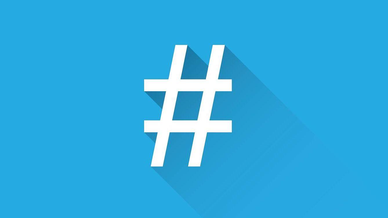El 'hashtag' cumple 10 años: este fue el primer tuit que usó la almohadilla