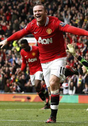 Baile de delanteros en Europa: Rooney, 'Ibra', Villa o Higuaín, las 'gangas' del próximo verano