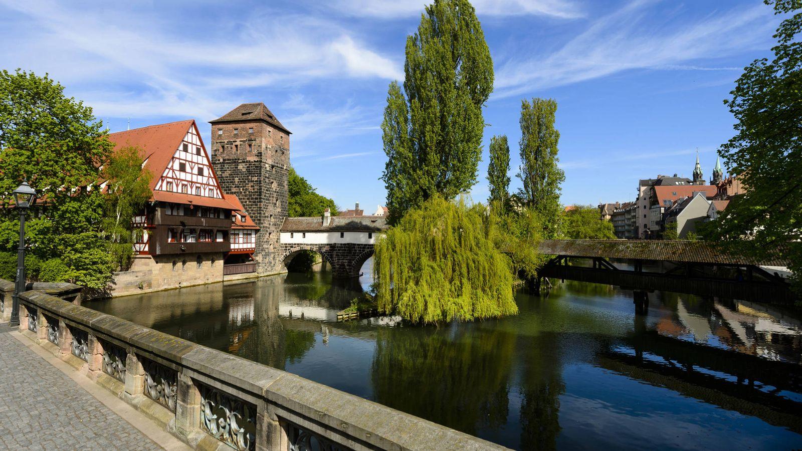 Foto: Si vas a Alemania, no dejes de visitar Núremberg. (Foto: © Uwe Niklas)